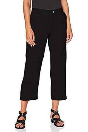 Mac Damen Bootcut - Damen Nora Cropped Bootcut Jeans
