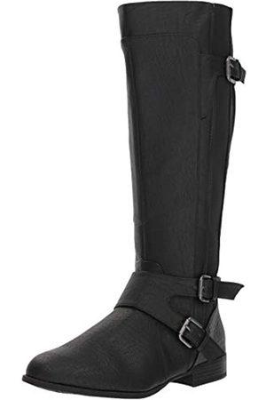 Lifestride Damen Fallon Tall Shaft Boot Kniehoher Stiefel