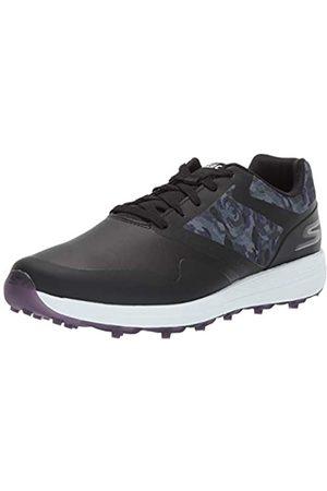 Skechers Damen 14875-BKPR_37 Sports Shoes, Black
