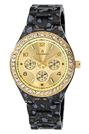 Radiant Damen Analog Quarz Uhr mit Polycarbonat Armband RA205203