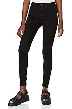 G-Star Damen High Waist Jeans - Damen 3301 High Waist Skinny Jeans