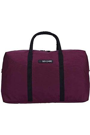 §S∞SIMPLECARRY\part of life SimpleCarry Duffle Bag - Reisetasche für Damen & Herren - Polyester wasserdichtes Material, leicht und verstellbarer Schultergurt - Packable Duffel Bag für Kleidung