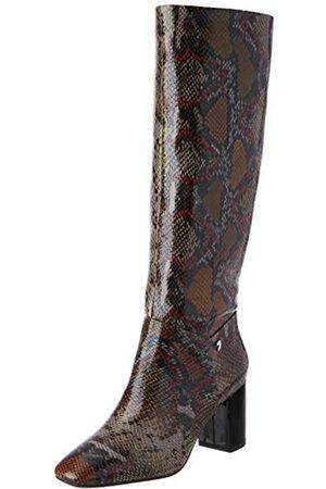 Gioseppo Damen Stiefel - Damen Ulanbator Mode-Stiefel
