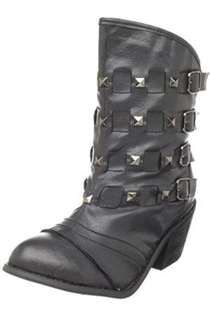 Not Rated Daring Damen Stiefelette