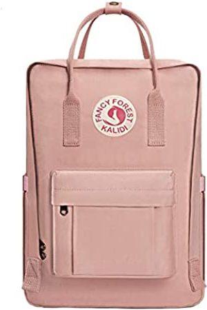 KALIDI Casual Rucksack für Damen, 38,1 cm (15 Zoll) Laptoptasche, klassischer Rucksack, Camping, Reisen, Outdoor, Tagesrucksack, College