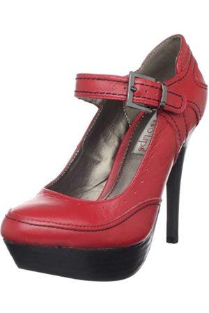 Two Lips Damen Ballerinas - Damen Arrest Mary Jane Pumps