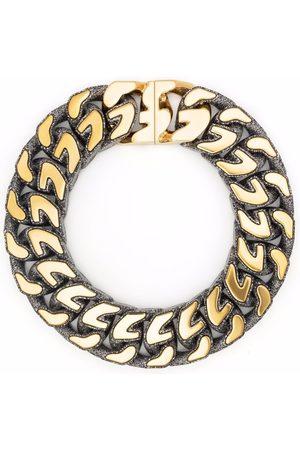 Givenchy Herren Halsketten - Klobige Halskette