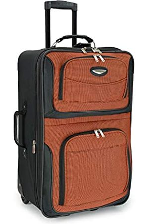 Traveler's Choice Reisende Wahl Travel wählen Sie Amsterdam 25 erweiterbar Rolling aufrecht - TS6950O25