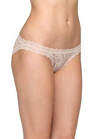 Hanky Panky Damen Slips & Panties - Brazilian Bikini - Unterwäschen Damen Baumwolle, Lingerie Bikini Damen