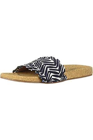 LFL by Lust for Life Damen Schuhe - Damen Ll-Alexa Slide Sandale, ( Multi)