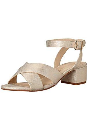 BC Footwear Damen Sandalen - Damen Smell The Roses Sandalen mit Absatz