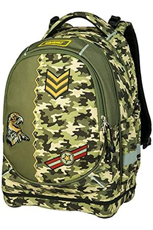 TARGET BACKPACK SUPERLIGHT PETIT ARMY 26827