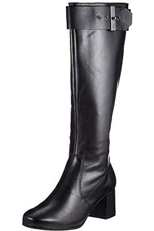 Caprice Damen 9-9-25505-25 Kniehohe Stiefel