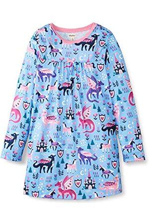 Hatley Mädchen Long Sleeve Nighties Nachthemd