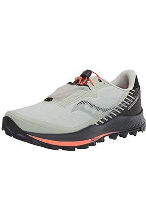 Saucony Herren Schuhe - Herren Peregrine 11 St Trailrunning-Schuhe, Tide/