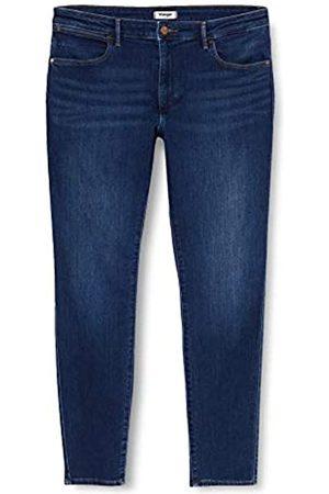 Wrangler Damen Stretch - Womens Skinny Jeans