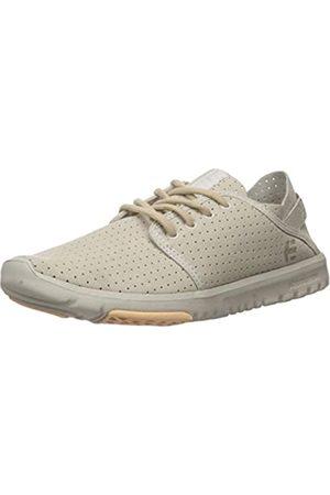 Etnies Damen Scout Sneaker, Hellgrau/