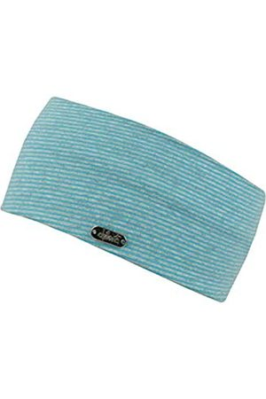 Chillouts Damen Farum Stirnband, 42 Blue/Grey