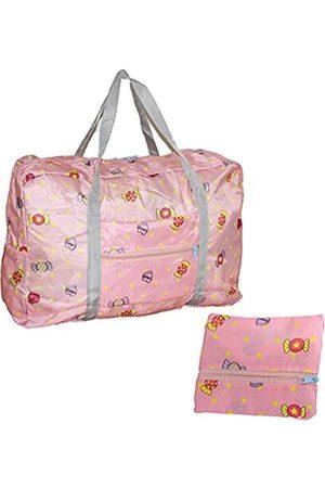 Unova Reisetaschen - Reisetasche, leicht, faltbar, Nylon, wasserabweisend, Turnbeutel