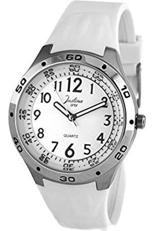JUSTINA Damen Uhren - -Armbanduhr- JPC39