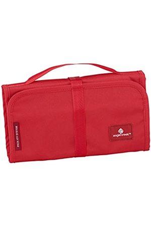 Eagle Creek Kulturbeutel Pack-It Original Slim Kit Hygienetasche mit Spiegel I Organisation für die Reise und für Zuhause I Koffer- und Home Organizer