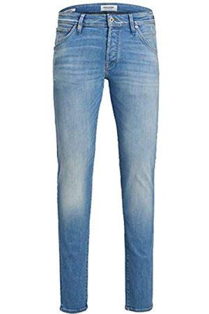 JACK & JONES Male Slim Fit Jeans Glenn Fox AGI 404 50SPS 2832Blue Denim