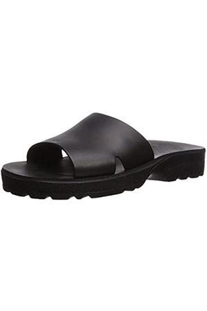 Jerusalem Sandals Jerusalem Sandalen Damen Bashan geformtes Fußbett Slide Sandale