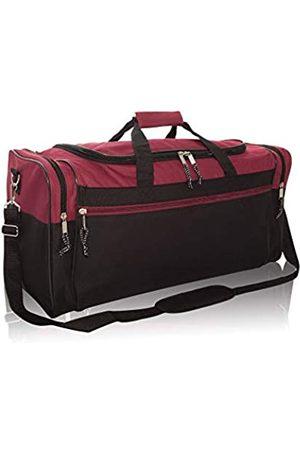 DALIX Reisetasche, extra groß, 63,5 cm