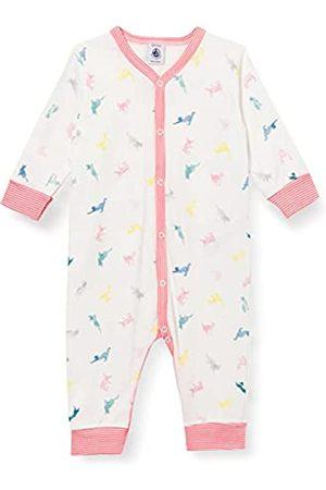 Petit Bateau Mädchen Nachthemden - Baby-Mädchen A00PG01 Nachthemd