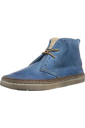 Yellow Cab Damen Rod W Sneaker, (Blue)