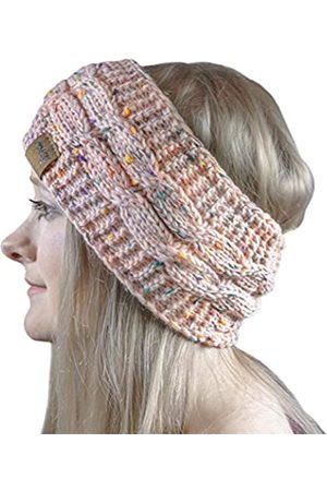 cosey Damen Hüte - Damen Winter-Stirnband