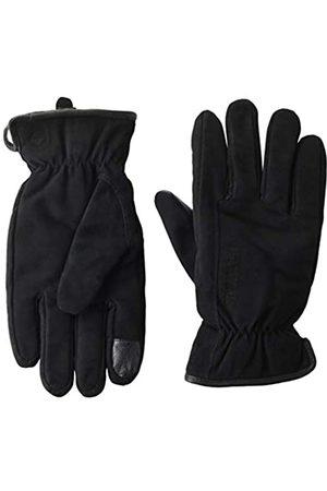 Timberland Herren Nubuck Leather Glove Handschuhe