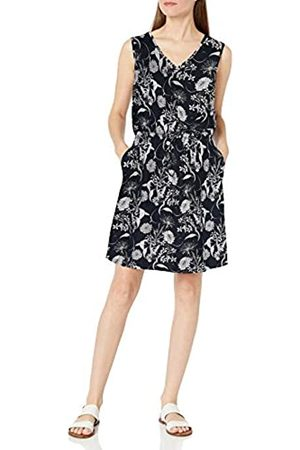 Amazon Damen Freizeitkleider - Sleeveless Linen Dresses
