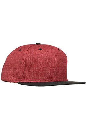Flexfit Uni Melange 2-Tone Snapback Mütze