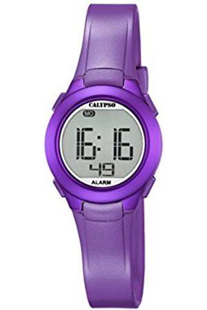 Calypso Uhren - Unisex Digital Uhr mit Plastik Armband K5677/2