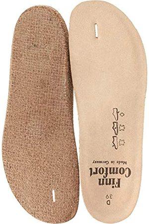"Finn Women's ""Classic"" Soft Wedge Thong Insole N/A Insole 38 (US Women's 7.5-8) Medium"