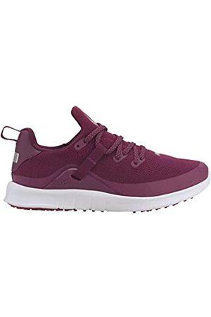 PUMA Damen Schuhe - Damen Laguna Sport Golfschuh, Dunkles -metallisches