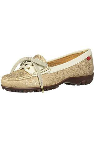 Marc Joseph New York Damen Womens Leather Made in Brazil Liberty Golf Shoe Golfschuh