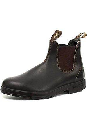 Blundstone Unisex-Erwachsene Classic 500 Kurzschaft Stiefel, (Stout Brown Stout Brown)