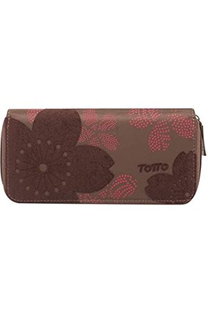 TOTTO Damen Taschen - Billetera Kuma Münzbörse 20 Centimeters 20