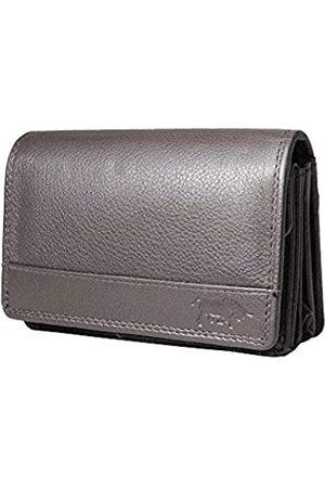 ARRIGO BELLO Unisex-Erwachsene Brieftasche Geldbörse