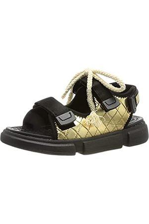 Scotch&Soda Damen Daisie Sport Sandale