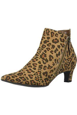 Seven Dials Damen Coralie Stiefelette, /Leopard