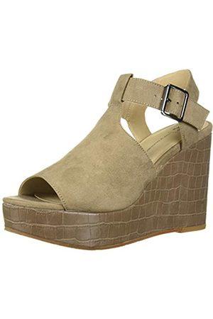 BC Footwear Damen HERE WE GO Keilabsatz-Sandale