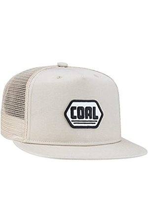 Coal Herren The Frank Mesh Back Trucker Hat Adjustable Snapback Cap Kappe
