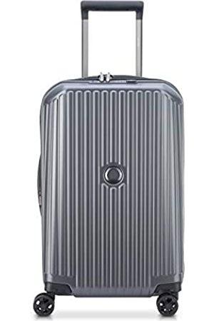 Delsey Taschen - Paris Erweiterbares Sicherheitsgepäck mit Rollen
