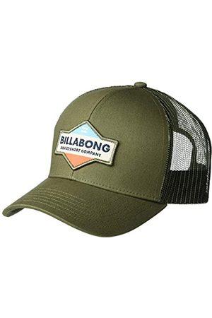Billabong Herren Caps - Herren Walled Trucker Baseball Cap