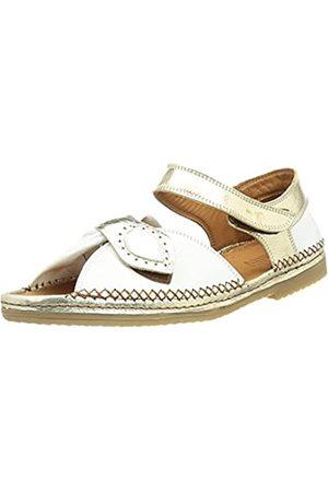 Manitu Damen 910009-03 Sandale