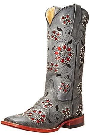 FERRINI Damen Winter Blossom Western Stiefel, ( / )