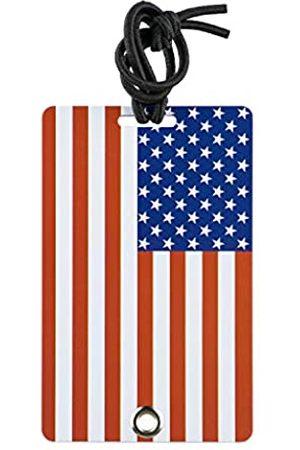 YaYtag Trendy ID Luggage Tags, USA